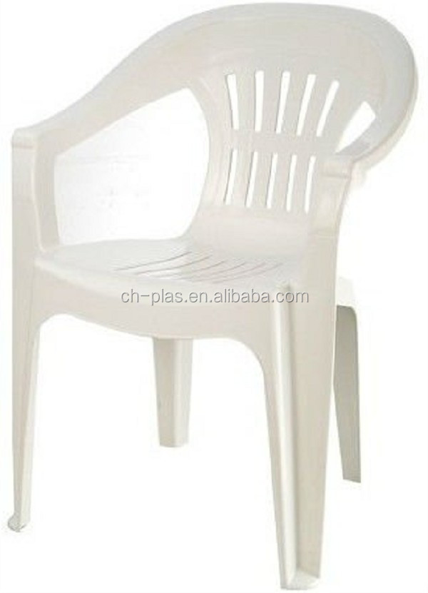 plastic outdoor restaurant dinning chair