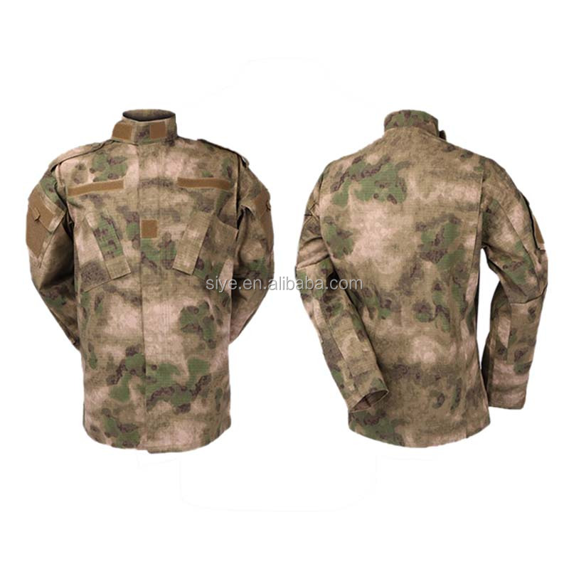 Bulk best seller Military clothing ACU hunting clothing