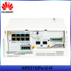 Huawei network routers AR531GPe-U-H 3g router with sfp port