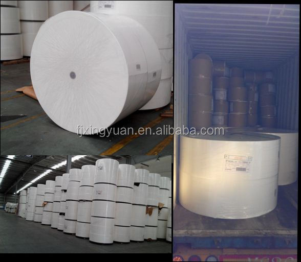 Treated Soft Wood Pulp For Sanitary Napkin
