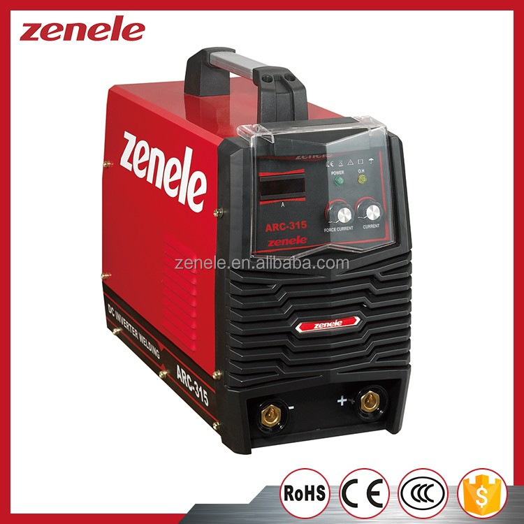 Wholesale high quality arc welding machine price list