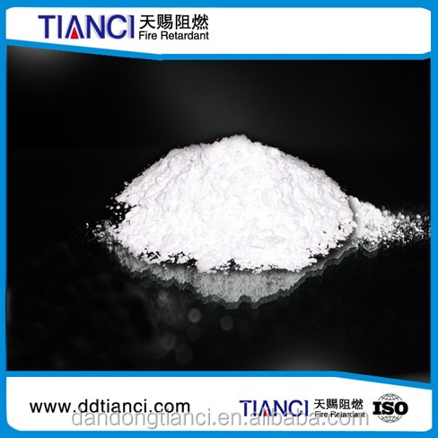 High activity Metakaolin Calcined Kaolin Clay Powder For Rubber, Paper And Coating With Low Price