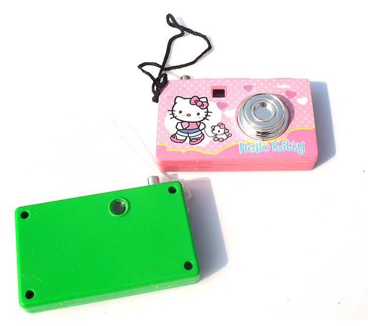 Juguete cámaras digitales infantil mini plástico appareil