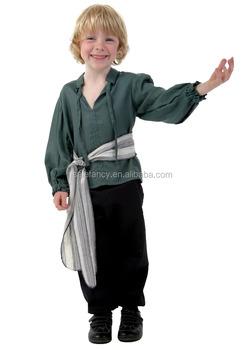 Fashion Toddler Boys Medieval Peasant Costume Qbc 6775 Buy Costume