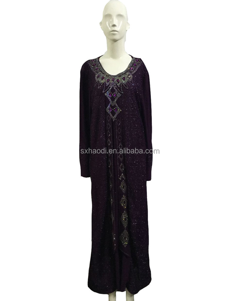 Good Quality for Muslim Abaya Dress,Professional Agent Service