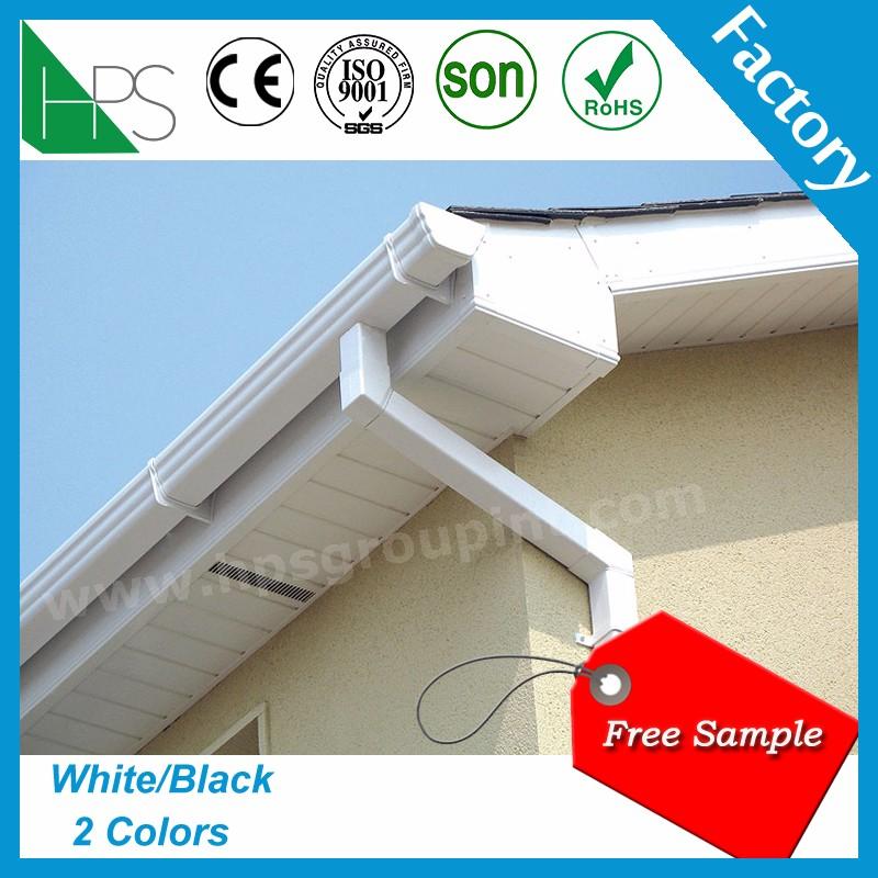 Pvc Windows Tanzania : 광주 제조 공장 직접 pvc 빗물 지붕 홈통 기타 플라스틱 건축 자재 상품 id