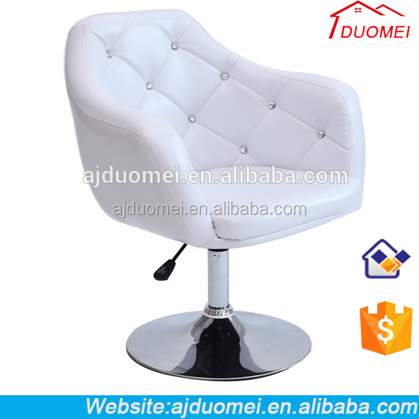 Modern Restaurant Furniture Leather Cafe Chairs