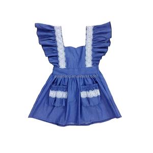 21dc02fce9d9 Baby Denim Dress