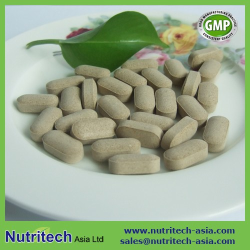High quality health foods Prenatal Vitamins Tablets Oem contract manufacturer