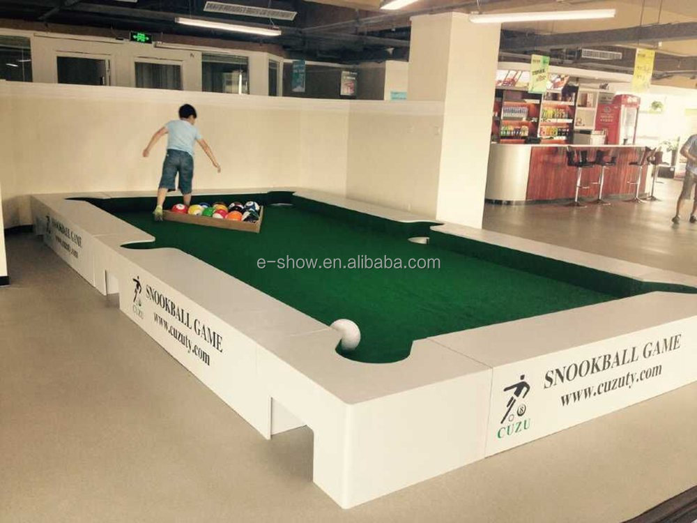 2015 Premium 45cm High Football Soccer Table For Snook