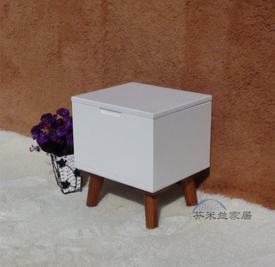 Bedroom Benches Ikea Step Stool Folding: Fen Milan Korean Wood Vanity Benches Stools Green Fashion