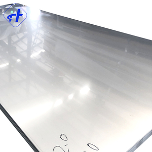 AISI 304 stainless steel sheet mirror finishes