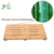 Non Slip and  Mold Resistant Bamboo Mat Outdoor Shower for Kitchen bathroom  Indoor Outdoor