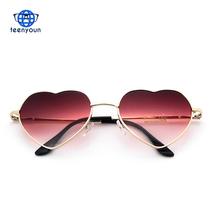 2e231823a8 Women Heart Shaped Sunglasses