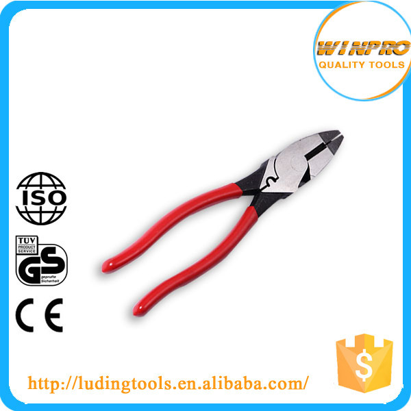 High Quality Special Purpose Hose Clamp Plier Pin Removing Plier