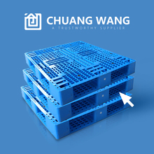 plastic 1200 x 1200 pallets production line heavy duty stacking warehouse pallet suppliers