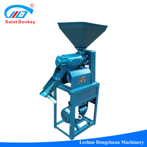 High speed mini rice mill/rice mill plant/rice polishing machine