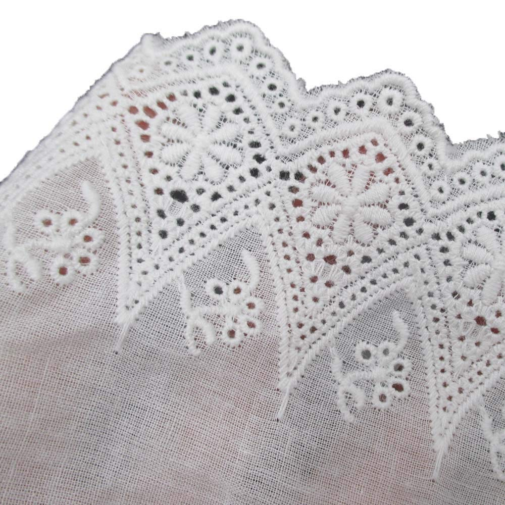 ca2b54a75e35d Cheap Ruffled Eyelet Lace Trim, find Ruffled Eyelet Lace Trim deals ...