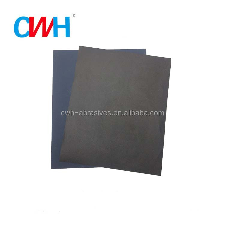 High Quality Wet Abrasive Sand Paper
