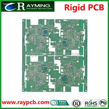 Fr2 Hasl Lead Free Pcb/pcb Manufactuer/pcb Design - Buy Fr2 Pcb ...