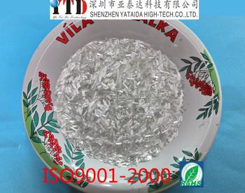 Zro2 16.5% 12mm Ar-glass Chopped Strands For Grc Equipment