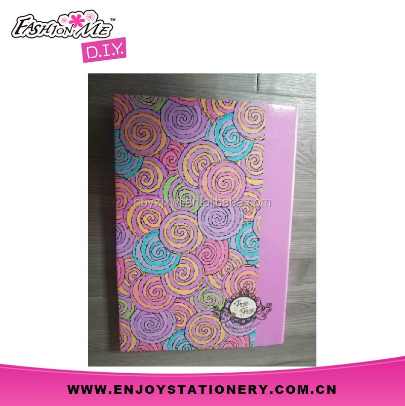 Heavy duty binder 3 inch