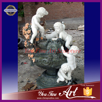Lovely Small Baby Water Fountain for garden