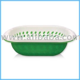 Basket & Basin set