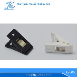 plastic id card holder Binder Clips
