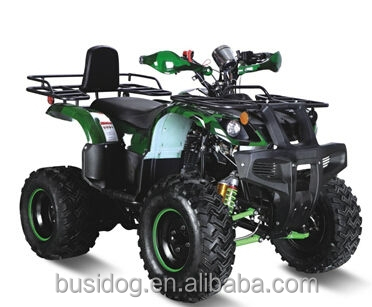 Cheap Shaft Drive 300CC 4x4 ATV for sale