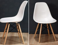 EMES PC PLASTIC CHAIR for sale