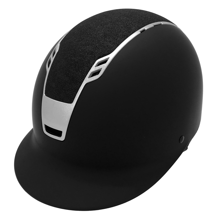 Trending-Luxury-Equestrian-Helmet-Cover-With-Certification
