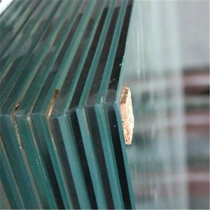 factory price 8mm 10mm toughened glass for building
