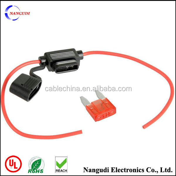 Buy Cheap China Shanghai Automobile Industry Products Find China - Porte fusible auto