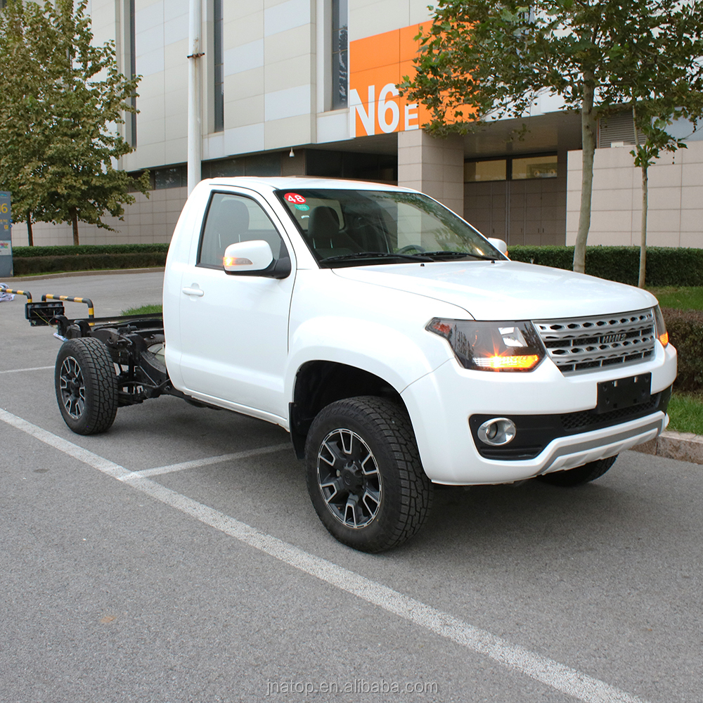 Chinese Pickup Trucks, Chinese Pickup Trucks Suppliers and ...