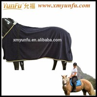 Equestrian Products Horse Racing Polar Fleece Rug Stable Rugs