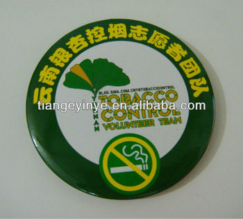Big Size Custom Volunteer Badges - Buy Custom Volunteer Badge,Custom Metal  Badges,Scout Custom Badges Product on Alibaba com