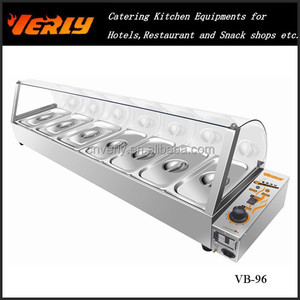 HOT SALE !Commercial Electric Bain Marie /Restaurant Equipment VB-96
