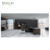 China factory cheap price furniture l shaped office desk modern office desk executive office table design