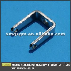 high quality metal stamping u bracket