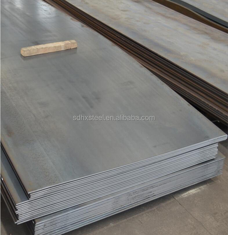 DNV BV ABS High Strength EH36 acid-washing carbon Steel Sheet For Ship