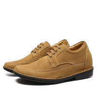 China Manufacturer New Lace-Up Man Casual Shoe