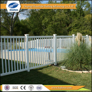 pool fence security system/balcony fence protection