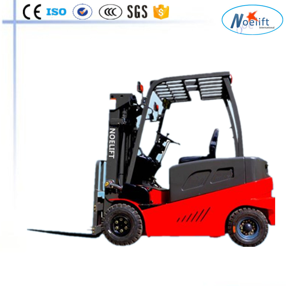 volvo construction equipment diagnostic tool1.5-5ton electric AC motor forklift with America Curtis control from China supplier