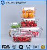 Take away fruit and vegetable blister clamshell packaging