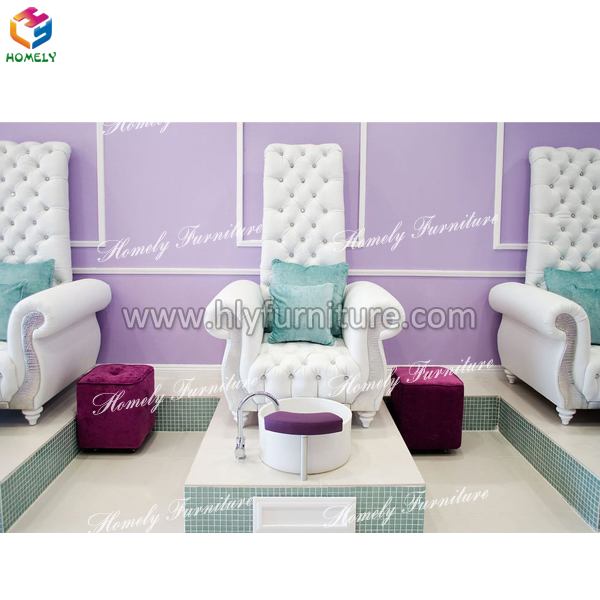 hot sale pedicure foot spa manicure tables and pedicure chairs