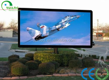 outdoor full colorfull color led display xxx movie p20