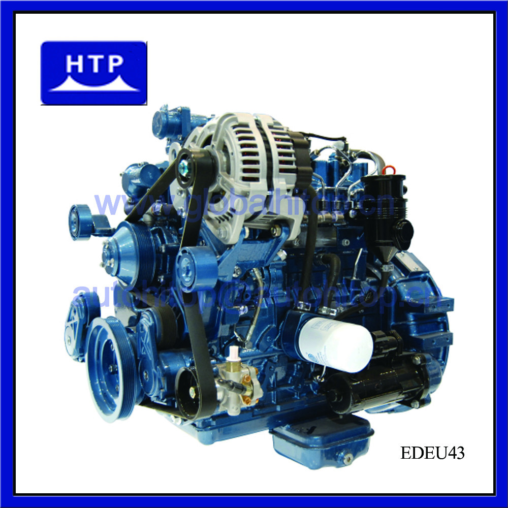 Hot selling engine automobiles WP3 for Deutz