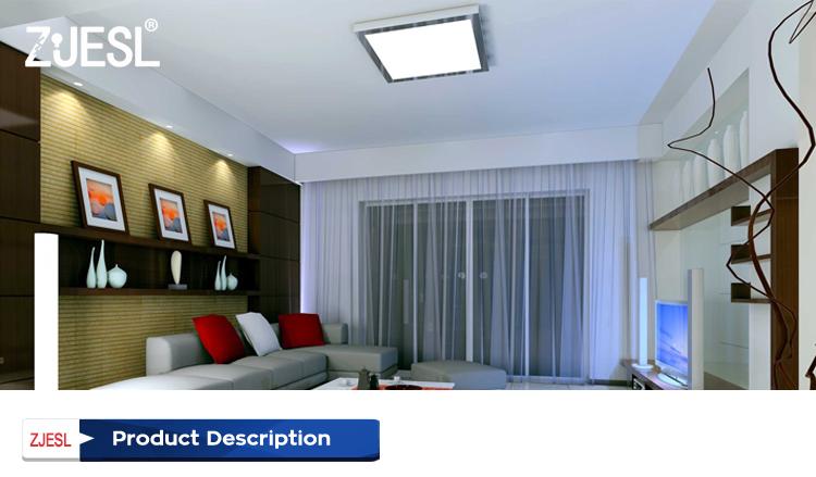 Hot sales 5 Years Warranty 595*595/620*620 LED Troffer light