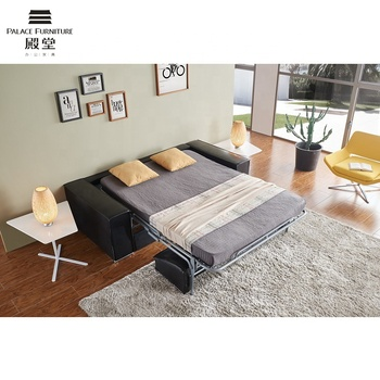 Made In China Modern Living Room/hospital Sofa Bed Sleeper With Footrest  Home Furniture Leather Sofas Modern Bed - Buy Home Furniture,Sofa  Bed,Leather ...